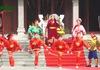 """Lễ hội Gò Đống Đa: Chen chân xem """"vua Quang Trung đánh thắng giặc"""""""