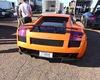 Xem cảnh Lamborghini Gallardo mất lái ở 240 km/h