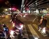 Màn chơi khăm gây tai nạn của biker