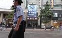 Bắc Kinh trước giờ duyệt binh lịch sử