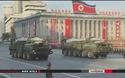 Mỹ: Triều Tiên phổ biến công nghệ tên lửa sang Trung Đông, châu Á-Phi