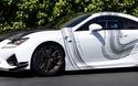 Lexus giới thiệu RC F GT Concept