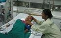 Đà Nẵng lần đầu tiên chạy thận nhân tạo cho bệnh nhi