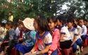 Quảng Trị: Ngày hội đọc sách của học sinh miền núi