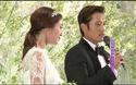 Đám cưới toàn sao của Lee Min Jung và Lee Byung Heon