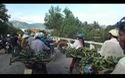Độc đáo chợ chuối ở Nam Trung Bộ chỉ họp vào dịp Tết