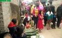 Độc đáo phiên chợ mỗi năm chỉ họp một lần ở Thanh Hóa