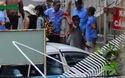 """Bát nháo """"cò"""" khám bệnh trước bệnh viện Da Liễu TPHCM"""
