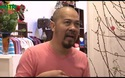Nghệ sỹ ưu tú Đức Hùng chia sẻ về truyền thống giữ Tết Hà Nội và người tuổi Thân.