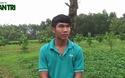 Chàng trai tốt nghiệp đại học về quê làm trang trại