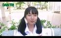 Em Nguyễn Ngọc Như Ý chia sẻ cảm xúc khi được viếng thăm Lăng Bác