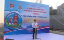 Lễ tiễn đoàn Hành trình tuổi trẻ vì biển đảo quê hương