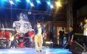 Dancer 11 tuổi Vô địch giải nhảy Hiphop với nhạc Rock
