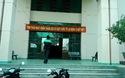 Bình Định: Chưa nghĩ lễ, UBND xã đã vắng tanh