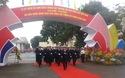 Lễ kỷ niệm 60 năm thành lập Trường ĐH Hàng hải Việt Nam