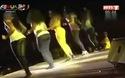 Nghệ sĩ Papa Wemba đột tử trên sân khấu khi đang biểu diễn
