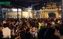 Hà Nội: Giới trẻ hóa trang ma quỷ như thật trong lễ hội Halloween