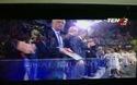Toàn cảnh nhận cúp vô địch Champions League của Real Madrid