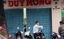 Trộm đột nhập hàng vàng Thuận Thành Duy Mong lúc vắng người trong đêm