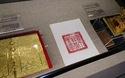 Kim ấn, kim sách lần đầu trở về quê hương Huế sau hơn 70 năm