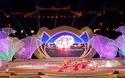 Các tiết mục đặc sắc trong đêm bế mạc: Đoàn nghệ thuật Yangpyeong Hàn Quốc - Nhà văn hóa Trung ương Mông Cổ - Đoàn nghệ thuật Sri Lanka - Nghệ sĩ violon Hoàng Rob và Nhóm Gen 9