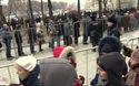 Hàng nghìn người Nga tới vĩnh biệt cựu Phó thủ tướng Nemtsov