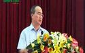 GS.TS Nguyễn Thiện Nhân chia sẻ về việc hình thành nhân cách