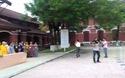 Nhiều Tăng, Ni dự thi tuyển Cử nhân Phật học tại Huế