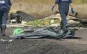 Quân nổi dậy Ukraine công bố video máy bay MH17 ngay sau khi rơi