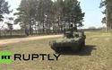 Nga chế tạo robot sát thủ bảo vệ căn cứ tên lửa