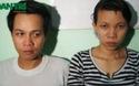 Bé gái 4 tuổi bị cha mẹ bạo hành dã man, đánh chấn thương sọ não