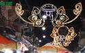 Chợ đêm Đồng Xuân: