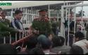 Hàng nghìn người xếp hàng từ đêm chờ mua vé trận Việt Nam - Malaysia