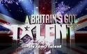 Stevie Starr tại chương trình Tìm kiếm tài năng của Anh