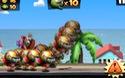 Zombie Tsunami - Game Zombie theo phong cách hài hước