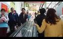 Đà Nẵng: Đổ xô vào siêu thị sắm Tết