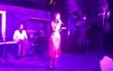 Hoa hậu Kỳ Duyên thay đổi diện mạo và khoe giọng hát
