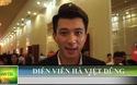 Hà Việt Dũng nói về năm mới