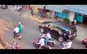 Dàn cảnh cướp cọc tiền 40 triệu đồng của giám đốc ở Sài Gòn