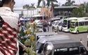 Video: Thánh đường lớn nhất Bạc Liêu ngày Tết.
