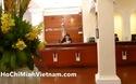 Khám phá khách sạn InterContinental - nơi đoàn Tổng thống Obama dừng chân