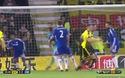Chelsea bị Watford cầm chân tại Vicarage Road