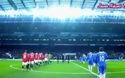 Chelsea 3-3 United - Premier League, 5 /2/2012