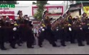 Người dân háo hức xem diễu binh, diễu hành trên đường phố Hà Nội