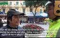 Hà Nội: Người đi bộ vẫn ngang nhiên vi phạm luật giao thông