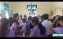 Trao Giấy khen cho 2 cô giáo lấy thân mình bảo vệ 17 học sinh