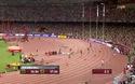Usain Bolt giành HCV thứ 3 tại giải điền kinh vô địch thế giới
