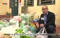 """Hàng trăm kg rau """"bẩn"""" bị tuồn vào các trường học quận Tây Hồ"""