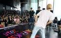 Dancer không chuyên Hà Nội rủ nhau nhảy ở tầng cao gần 300m
