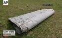 Tìm thấy mảnh vỡ lớn nghi của máy bay mất tích MH370